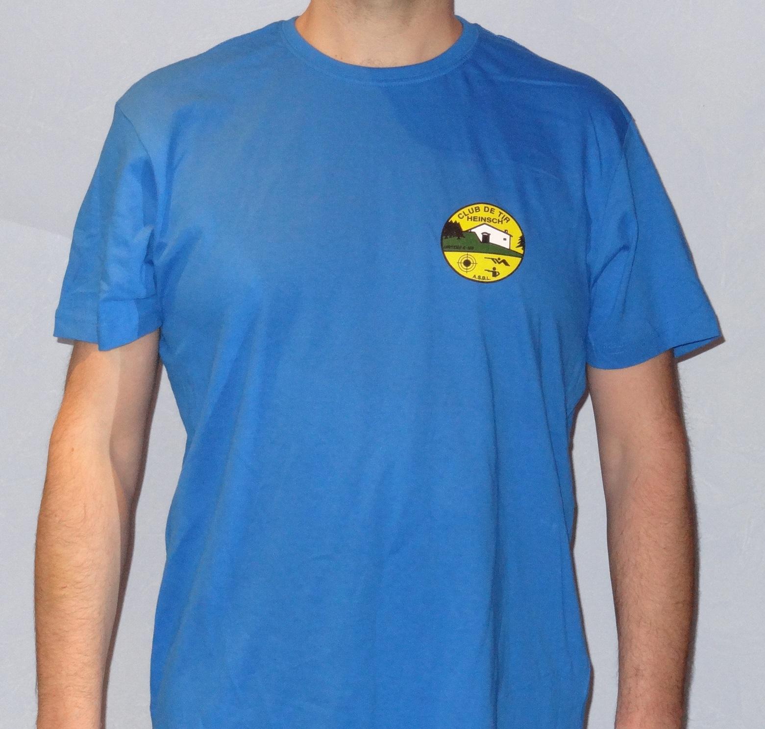 Tshirt CTH - Prix: 20 Eur